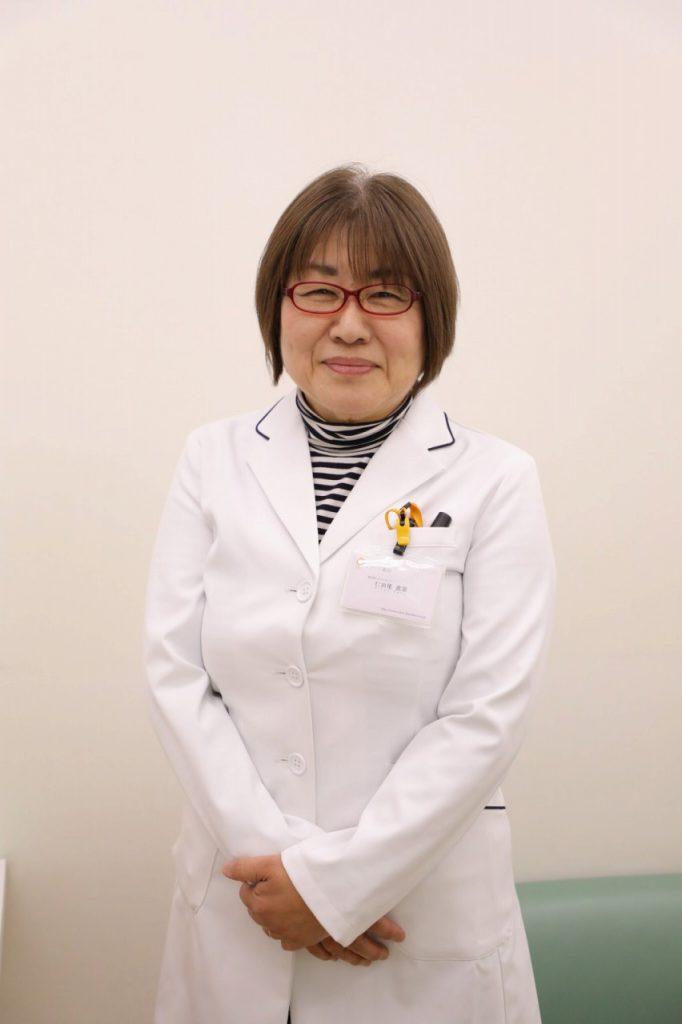 薬剤師・ケアマネージャー:仁田尾 直栄